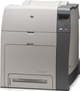 HP colour LaserJet 4700DN, colour laser (Q7493A)