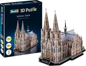 Revell 3D Puzzle Kölner Dom (00203)