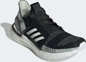 adidas Ultra Boost 19 core black/linen green/ash green (Damen) (G27484)