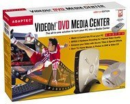 Adaptec VIDEOh! DVD Media Center USB 2.0 Edition (AVC-2310)