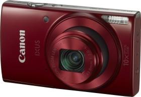 Canon Digital Ixus 180 rot Essential Kit (1088C011)