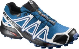 Salomon Speedcross 4 GTX White Sensif indigo/black/white (Herren) (400022)
