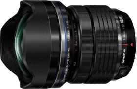 Olympus M.Zuiko digital ED 7-14mm 2.8 PRO black
