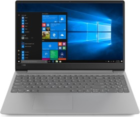 Lenovo IdeaPad 330S-15IKB Platinum Grey, Core i3-8130U, 4GB RAM, 1TB HDD, 16GB SSD (81F500MGGE)