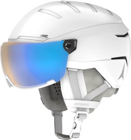Atomic Savor GT Visor Photo Helm weiß (Modell 2020/2021) (AN5005928)