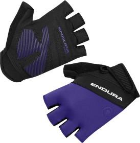 Endura Xtract II Fahrradhandschuhe violett (Damen) (E6126CO)