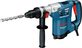 Bosch Professional GBH 4-32 DFR electric combi hammer incl. case + Accessories (0611332171)