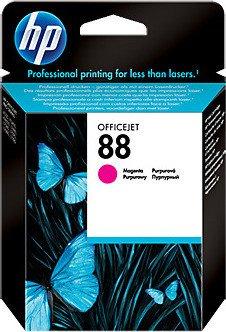 HP 88 Tinte magenta (C9387AE)