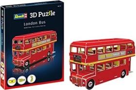 Revell 3D Puzzle London Bus (00113)