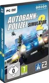 Autobahn-Polizei Simulator 2 (PC)