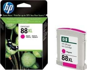 HP Tinte 88 XL magenta (C9392AE)