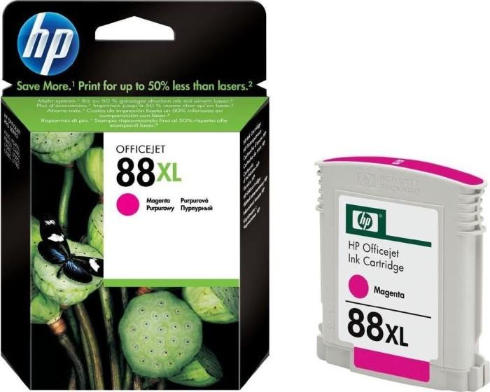 HP 88 XL Tinte magenta (C9392AE)
