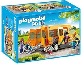 playmobil City Life - Schulbus (9419)