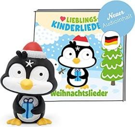 Tonies 30 Lieblings-Kinderlieder - Weihnachtslieder (01-0128)