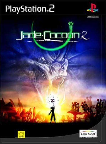 Jade Cocoon 2 (deutsch) (PS2) -- via Amazon Partnerprogramm