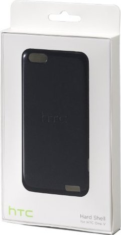 HTC HC-C750 Hard Shell für One V -- via Amazon Partnerprogramm