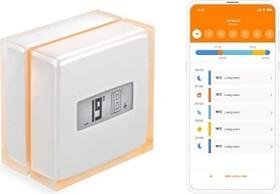 Netatmo thermostat, remote Control (NTH01-EN-EU)