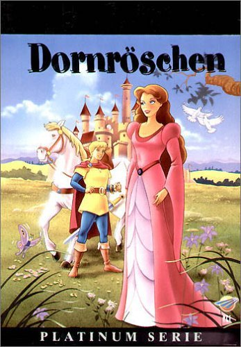 Dornröschen (animation) -- via Amazon Partnerprogramm