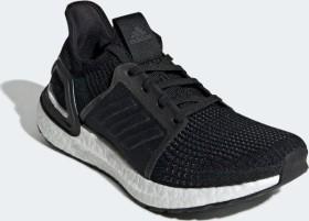 adidas Ultra Boost 19 core black/grey five/solar orange (Damen) (G54014)