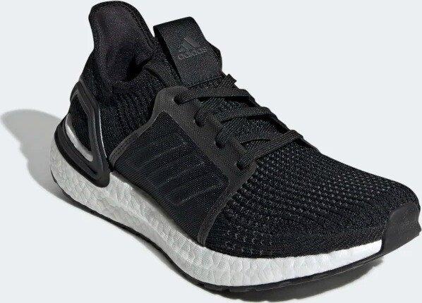 adidas Ultra Boost 19 core black/grey