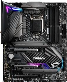 MSI MPG Z490 Gaming Carbon WIFI (7C73-001R)
