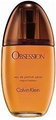 Calvin Klein Obsession for Women Eau de Parfum, 30ml