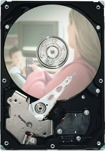 Seagate Video 3.5 HDD 1TB, SATA 6Gb/s (ST1000VM002)