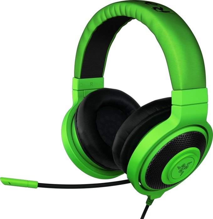 Razer Kraken Gaming Headset Media Markt