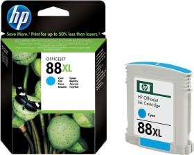 HP Tinte 88 XL cyan (C9391AE)