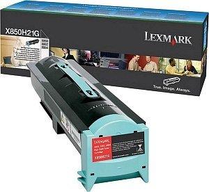Lexmark X850H21G Toner schwarz