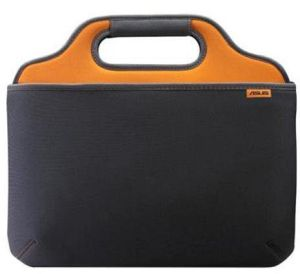 "ASUS Oxygen carrying case 10"" grey/orange (90-XB0900BA00020)"