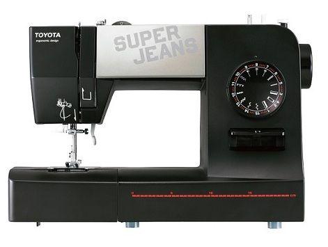 Toyota Super Jeans J15 jeans Sewing Machine