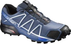 Salomon Speedcross 4 slateblue/black/blue yonder (Herren) (383136)