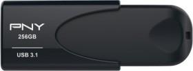 PNY Attaché 4 3.1 256GB, USB-A 3.0 (FD256ATT431KK-EF)