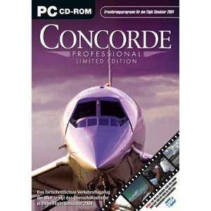 Flight Simulator 2004 - Concorde Professional (Add-on) (deutsch) (PC)