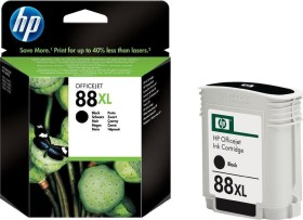 HP ink 88 XL black (C9396AE)