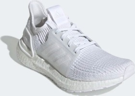 adidas Ultra Boost 19 cloud white/grey one/core black (Damen) (G54015)