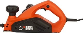 Black&Decker KW712 electronic planer