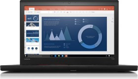Lenovo ThinkPad T560, Core i7-6600U, 8GB RAM, 256GB SSD (20FH0033GE)