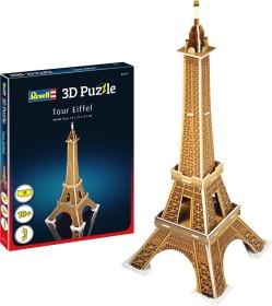 Revell 3D Puzzle Eiffelturm (00111)