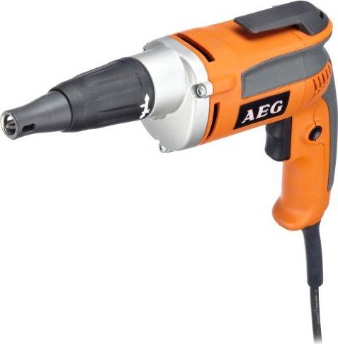AEG S 4000E Elektro-Trockenbauschrauber (4935413215) -- via Amazon Partnerprogramm