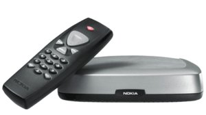 Nokia Mediamaster 110 T (00000646)