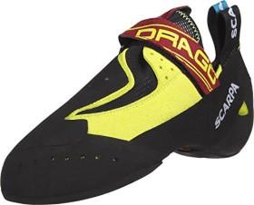 Scarpa Drago gelb