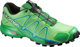 Salomon Speedcross 4 peppermint/athletic green/black (Herren) (383141)