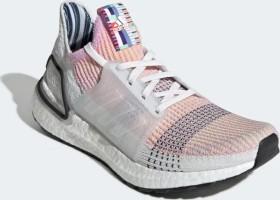 adidas Ultra Boost 19 clear lilac/crystal white/core black (Damen) (G54016)