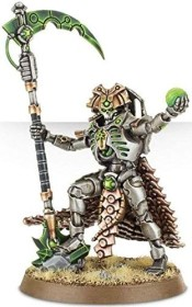 Games Workshop Warhammer 40.000 - Necrons - Overlord (99070110001)
