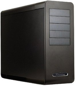 SilverStone Fortress FT02 USB 3.0 black (SST-FT02B)