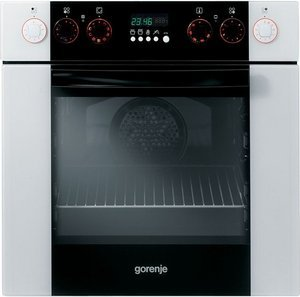 Gorenje U8980 (E/B&W/B) electric cooker
