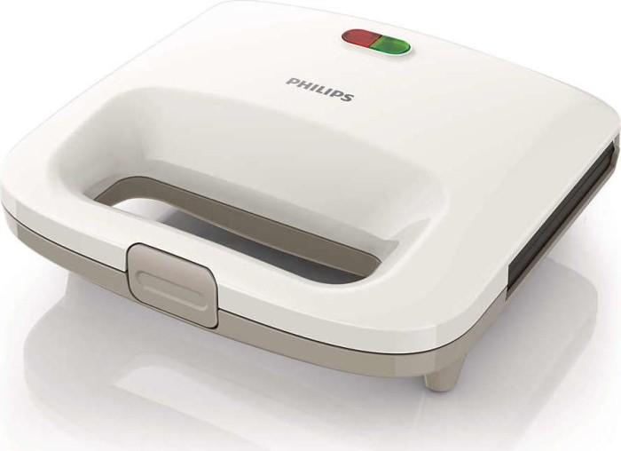 Philips HD2395/00 sandwich toaster
