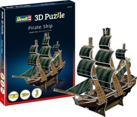 Revell 3D Puzzle Piratenschiff (00115)